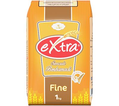 Extra Semoule Fine 1kg1